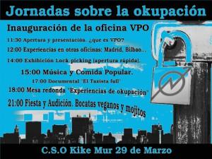 Zaragoza_inauguracion_oficina_de_okupa_VPO
