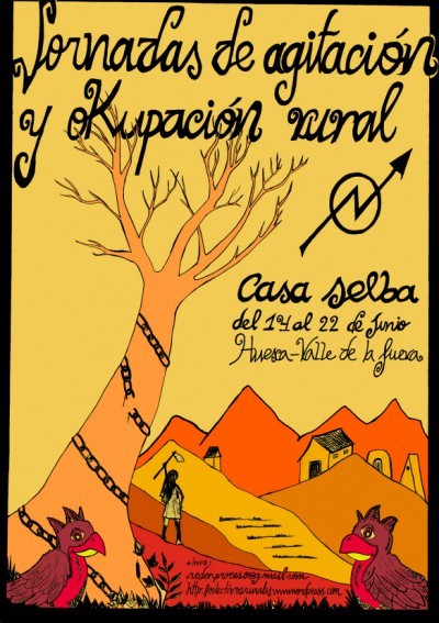 201407_Jornadas_de_Okupacion_y_Agitación_Rural_Casa_Selva
